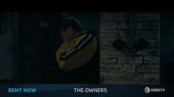 DIRECTV Cinema TV Spot, 'The Owners' - Thumbnail 3
