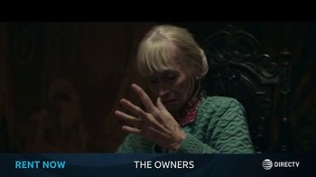 DIRECTV Cinema TV Spot, 'The Owners' - Thumbnail 5