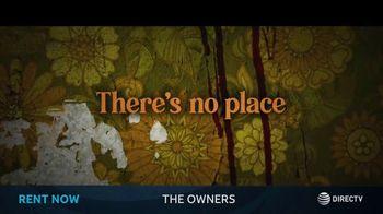 DIRECTV Cinema TV Spot, 'The Owners' - Thumbnail 6