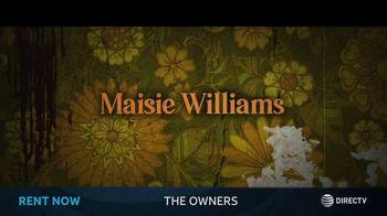 DIRECTV Cinema TV Spot, 'The Owners' - Thumbnail 7