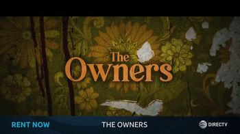 DIRECTV Cinema TV Spot, 'The Owners' - Thumbnail 9