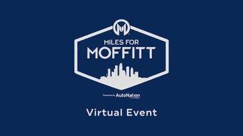 Moffitt Cancer Center TV Spot, '2020 Miles for Moffitt: Register Today'