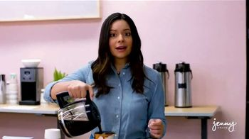 Jenny Craig Healthy Meal Plans TV Spot, 'Back to Work'