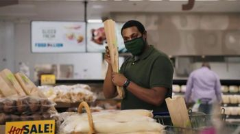Food Lion TV Spot, 'Same Freshness, Same Savings' - Thumbnail 4