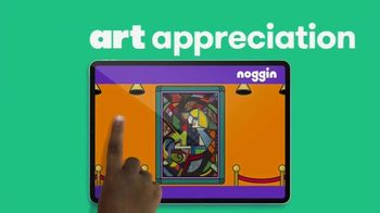 Noggin TV Spot, 'Designed by Experts: Free Trial' - Thumbnail 6