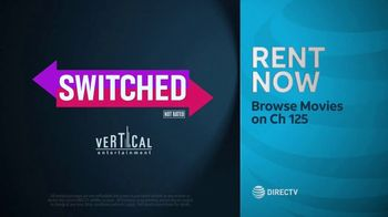 DIRECTV Cinema TV Spot, 'Switched' - Thumbnail 9