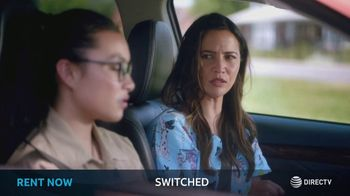 DIRECTV Cinema TV Spot, 'Switched' - Thumbnail 3