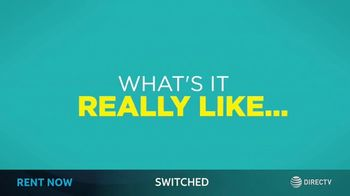 DIRECTV Cinema TV Spot, 'Switched' - Thumbnail 5