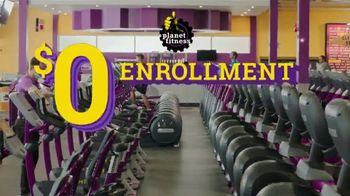 Planet Fitness TV Spot, 'No Enrollment Fee' - Thumbnail 2