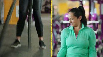 Planet Fitness TV Spot, 'No Enrollment Fee' - Thumbnail 4