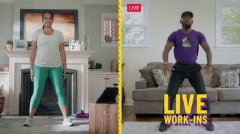 Planet Fitness TV Spot, 'No Enrollment Fee' - Thumbnail 8