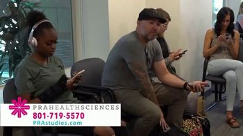 PRA Health Sciences TV Spot, 'Compensation up To $10,000' - Thumbnail 4