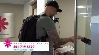 PRA Health Sciences TV Spot, 'Compensation up To $10,000' - Thumbnail 5