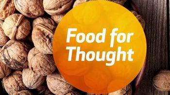 California Walnuts TV Spot, 'Food Network: Omega Three' - Thumbnail 1