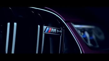 2020 BMW M8 Competition Gran Coupe TV Spot, 'The Most Powerful BMW Ever' [T1] - Thumbnail 6