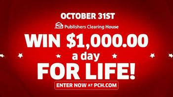 Publishers Clearing House TV Spot, 'Have Faith' Featuring Marie Osmond - Thumbnail 10