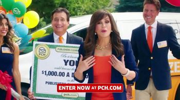Publishers Clearing House TV Spot, 'Have Faith' Featuring Marie Osmond - Thumbnail 3