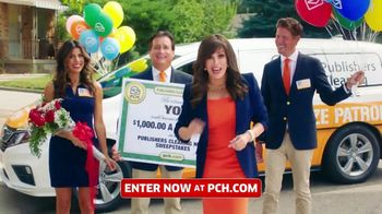 Publishers Clearing House TV Spot, 'Have Faith' Featuring Marie Osmond - Thumbnail 4