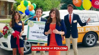 Publishers Clearing House TV Spot, 'Have Faith' Featuring Marie Osmond - Thumbnail 6