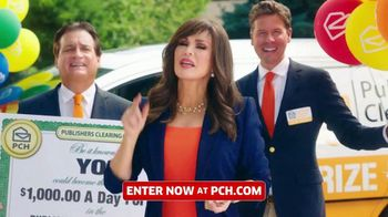 Publishers Clearing House TV Spot, 'Have Faith' Featuring Marie Osmond - Thumbnail 9