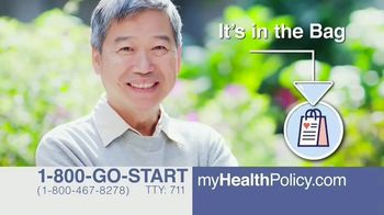 My Health Policy TV Spot, 'It's in the Bag' - Thumbnail 4