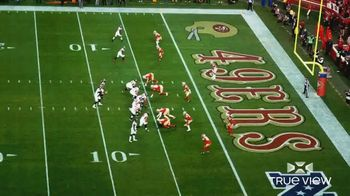 Intel TV Spot, 'NFL and TrueView: A New Perspective' - Thumbnail 1