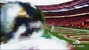 Intel TV Spot, 'NFL and TrueView: A New Perspective' - Thumbnail 2