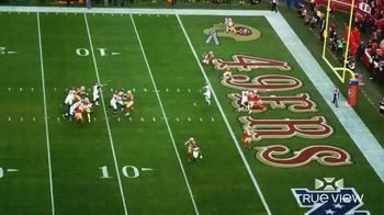 Intel TV Spot, 'NFL and TrueView: A New Perspective' - Thumbnail 3