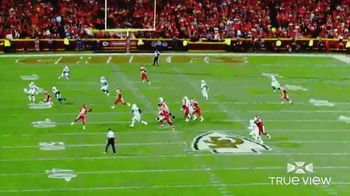 Intel TV Spot, 'NFL and TrueView: A New Perspective' - Thumbnail 8