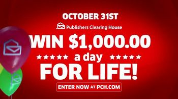 Publishers Clearing House TV Spot, 'Real People' Featuring Marie Osmond - Thumbnail 7