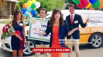 Publishers Clearing House TV Spot, 'Real People' Featuring Marie Osmond - Thumbnail 2