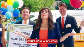 Publishers Clearing House TV Spot, 'Real People' Featuring Marie Osmond - Thumbnail 3