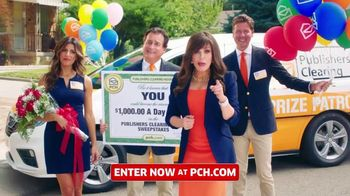 Publishers Clearing House TV Spot, 'Real People' Featuring Marie Osmond - Thumbnail 4