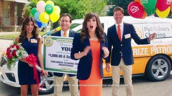 Publishers Clearing House TV Spot, 'Real People' Featuring Marie Osmond - Thumbnail 5