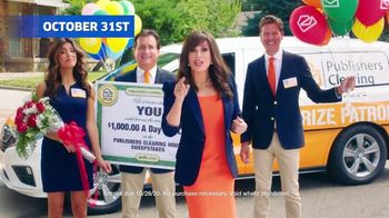 Publishers Clearing House TV Spot, 'Real People' Featuring Marie Osmond - Thumbnail 6