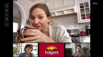 Folgers TV Spot, 'Parenting' - Thumbnail 9