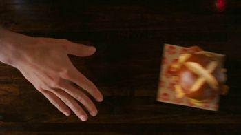 Wendy's Pretzel Bacon Pub Cheeseburger TV Spot, 'Nothing Will Distract You' - Thumbnail 3