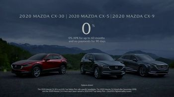 Mazda TV Spot, 'It's All Still Out There' Song by WILD [T2] - Thumbnail 7