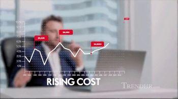 TrendHR Services TV Spot, 'Rising Costs' - Thumbnail 2