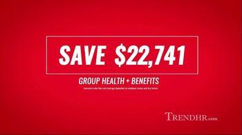 TrendHR Services TV Spot, 'Rising Costs' - Thumbnail 6