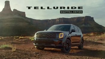 2021 Kia Telluride TV Spot, \'What\'s Been Missing\' [T1]