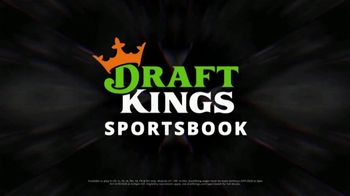 DraftKings Sportsbook TV Spot, '101 Points' - Thumbnail 1