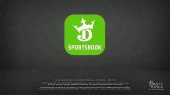 DraftKings Sportsbook TV Spot, '101 Points' - Thumbnail 7