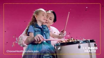 UC Davis Health TV Spot, 'Gianna'