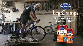 Hyland's Leg Cramps TV Spot, '2020 Tour de France: Stop Your Cramp, Not Your Ride' - Thumbnail 8