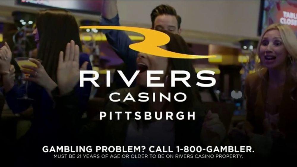 Rivers casino commercial song sandia casino location
