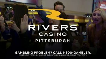 Rivers Casino TV Spot, 'Time to Win Again'