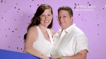 UC Davis Health TV Spot, 'Proud Parents' - Thumbnail 2