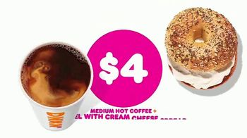 Dunkin' Go2s TV Spot, 'Now With Coffee' - Thumbnail 5