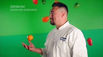 UC Davis Health TV Spot, 'Good Food' - Thumbnail 3
